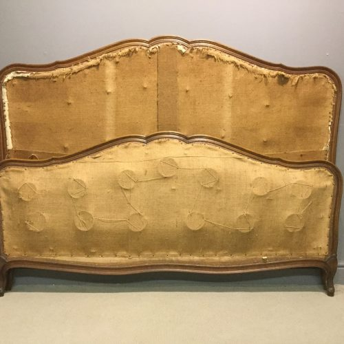 Original French Bed