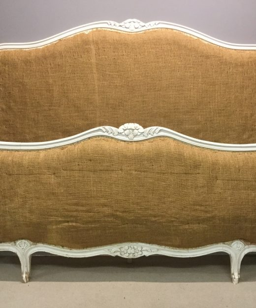 Original Corbeille French Bed