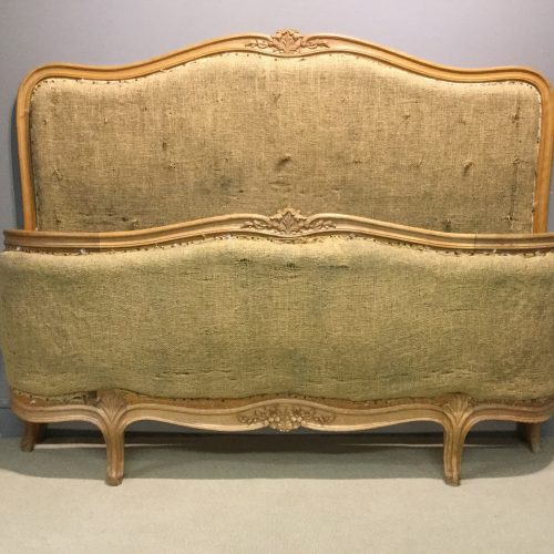 Corbeille French bed